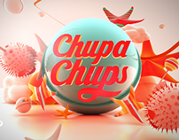 Chupa Chups : Brand Commercial