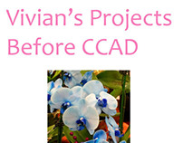 Vivian's projects
