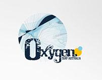 Oxygen Surf Australia - Concept