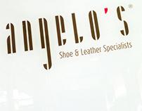 Angelo's, Logo & Brand Identity