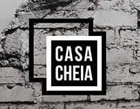 CASA CHEIA  Associação Cultural