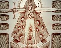 Vagamid - Lord of Fish