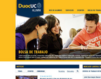 Duoc UC Alumni