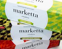 Marketta Crackers
