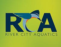 RCA Kingfishers Logo