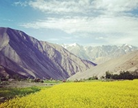 Chasing Magic: The Ladakh Edition
