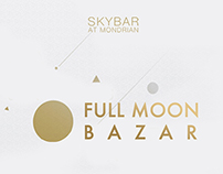 Full Moon Bazar 2015