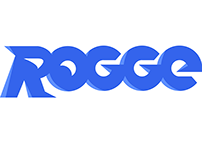 """Rogge"" Logo"