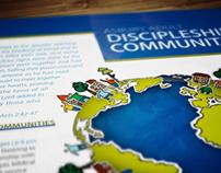 Asbury UMC | Discipleship Communities Brochure