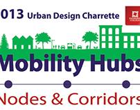 ReThink London - Mobility Hub