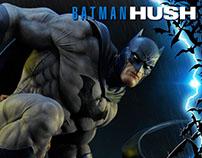 Batman Hush - Prime1 Studio