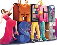 Mega Sale 2014