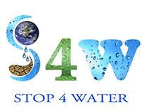WORLD WATER DAY FESTIVAL LOGO