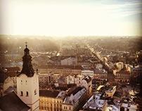 Chasing Magic: The Lviv Edition