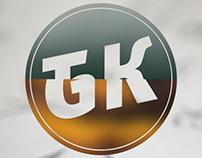 George Korac Logotypes