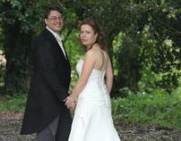 Johanna & Andrew's Wedding