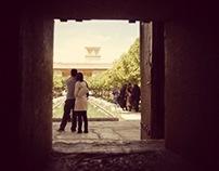 Chasing Magic: The Shiraz, Iran Edition