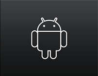 Android OS GUI