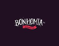 Redes Bonhomía (Restaurante)