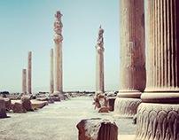 Chasing Magic: The Persepolis Edition