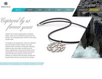 Ice cold jewelry online shop