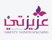 Azizaty  Magazin -  identity