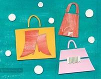 Editorial / Shopping