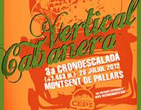 Vertical Cabanera 2012
