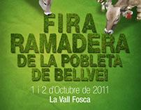 Fira Ramadera Pobleta 2011