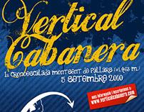 Vertical Cabanera 2010