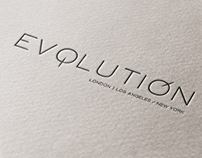 Evolution Casting Logo