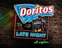 Doritos Late Night