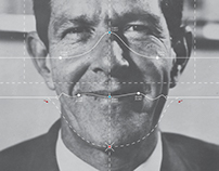 John Cage is happening Festival Poster