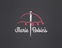 Marie Bobin's