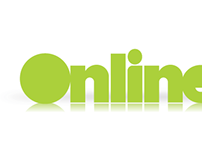 Online Breedband Corporate Identity.