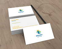 Serdar KILIÇ Sub-Brands Corporate Identity Design