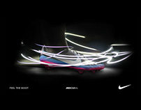 Nike Mercurial Campaign Concept