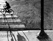 Street Photography - Paris
