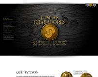 JPicas Gravadors