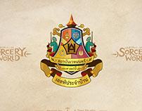 House-elf Academy Crests