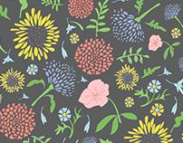 Botanical Patterns