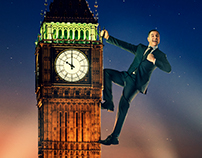 ITV - x5 Nights Campaign