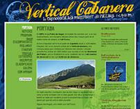 Vertical Cabanera