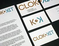 Clok Kit Branding