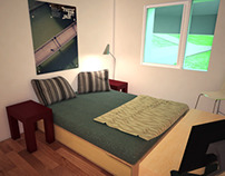 Lotissements d'habitation BBC - Mulsanne Sarthe Habitat