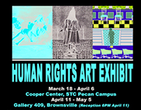 Human Rights Exhibition 2013