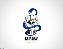 DPSU logo design