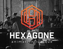 Hexagone - Identité visuelle