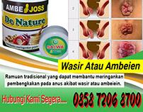 Obat Ambeien Herbal