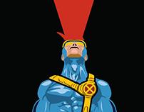 Cyclops TShirt Design